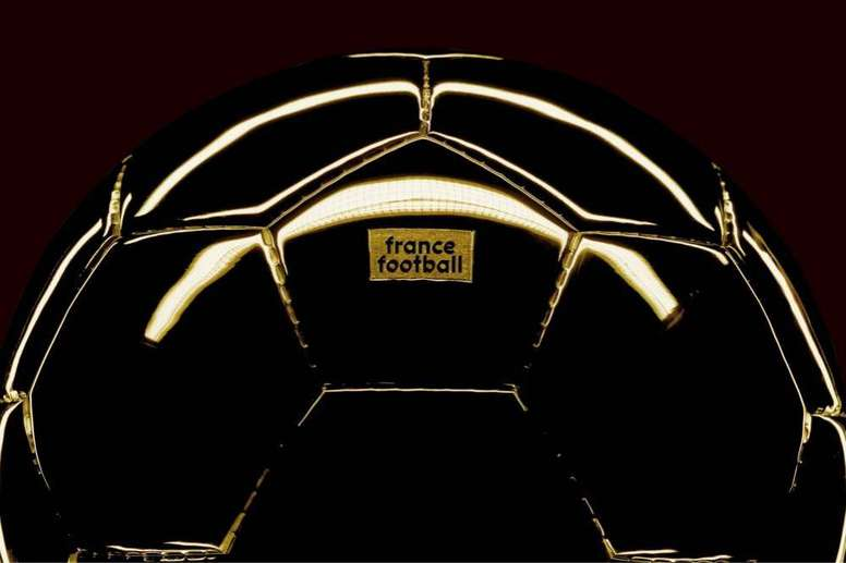 'France Football' have awarded the Ballon d'Or for every year since1956. FranceFootball