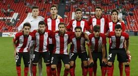 El Bilbao Athletic se despide con una sonrisa. LaLiga