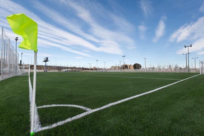 La jornada 34 se disputará en cuatro días. FutbolAragon