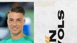 Joan Truyols, nuevo jugador del Badajoz