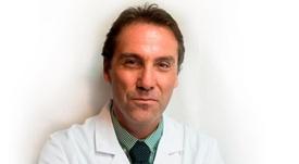 El doctor Pedro López, apartado del día a día. ValenciaCF