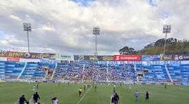 El conjunto salvadoreño está a un paso de las semifinales. CDDragon