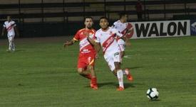 Atlético Grau se lleva la Copa Bicentenario e irá a la Sudamericana. AtléticoGrau