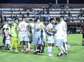 Atlético River Plate pone los goles en el estreno. AtléticoRiverPlate
