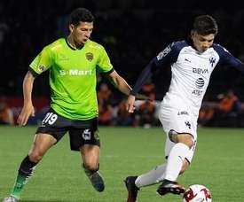 Juárez superó por 2-0 a Monterrey. Rayados