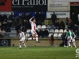 El Mallorca se hizo con los tres puntos de forma merecida. LaLiga