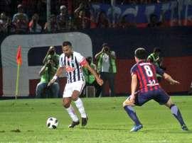 Libertad de Asunción ganó en su visita a Cerro Porteño. ClubLibertad