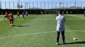 El 'virus FIFA' se ceba con la cantera del Barça. FCBarcelona