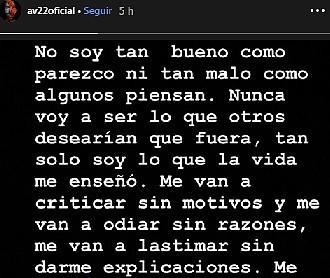 Le joueur de Séville a déconcerté tout le monde. Instagram/AleixVidal