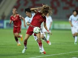 España fimó un prestigioso triunfo ante Japón en su estreno en la Copa Algarve. SeFútbol