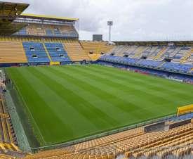 El Villarreal-Atlético se jugará sin problemas. VillarrealCF