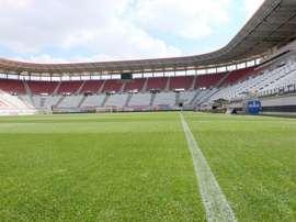 Los equipos del fútbol español que han presentado un ERTE. RealMurcia