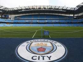 Escalações confirmadas de City e Crystal Palace pela 23ª rodada de 2020. AFP