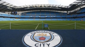 Man City v West Ham has been postponed. AFP