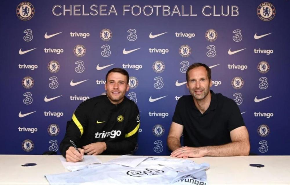 Actualidad del mercado de fichajes a 28 de julio de 2021. ChelseaFC