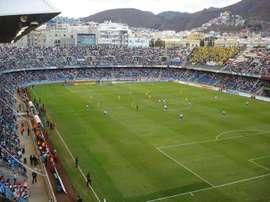 A finales de abril tendrá lugar la final de la Copa Heliodoro Rodríguez López. EFE/Archivo
