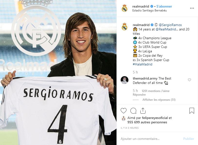 Ce qu'était prêt à proposer le Real — Feuilleton Neymar