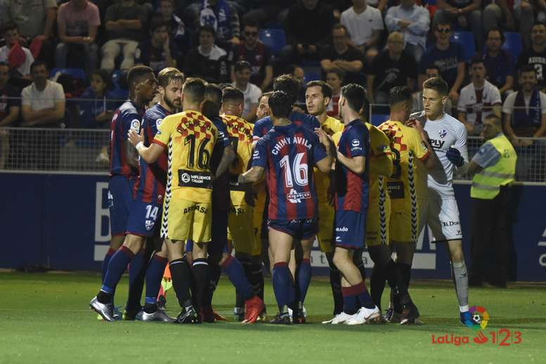 Inigo Lopez's comments could have put him and the two clubs in very hot water. LaLiga