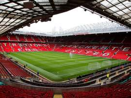 Le pacte secret qui unit Manchester United et Liverpool. EFE/Archivo