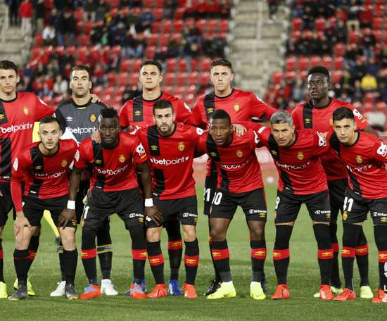 El Mallorca vuelve al 'play off'. LaLiga