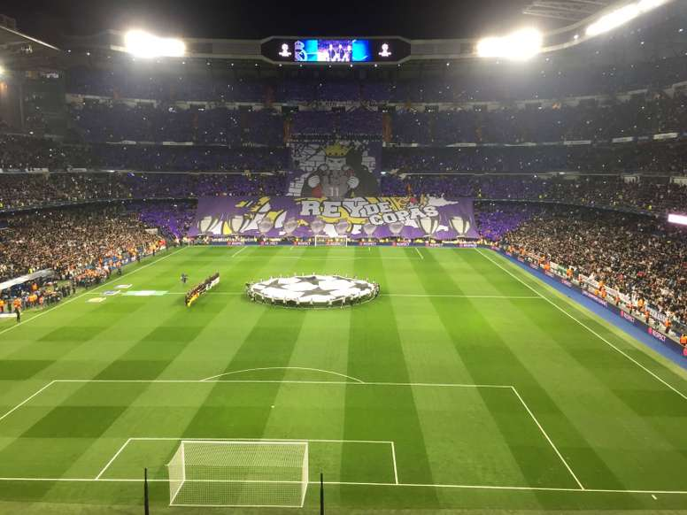 Independiente recordó al Real Madrid que el equipo argentino es el único Rey de Copas. RealMadrid