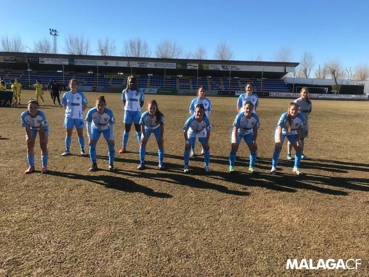Punto y final a la temporada del Málaga. MálagaCF