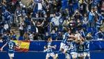 LaLiga modifica el Real Sociedad B-Oviedo de la décima jornada