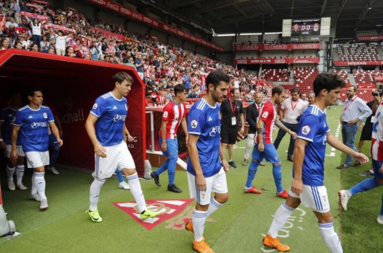 El Oviedo Vetusta perderá jugadores importantes. RealOviedo