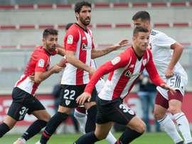 El Athletic goleó al Sub 20 de Venezuela. AthleticClub