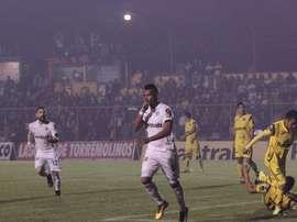 Marquense venció por 2-0. ComunicacionesFC