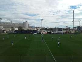 El Vélez afirma que el Málaga no le ha tratado bien. @VELEZCFoficial