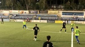 Empate sin goles. Twitter/ElPaloFC