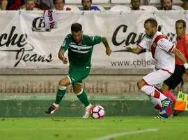 El partido quedó solventado en la primera mitad. CDLeganés