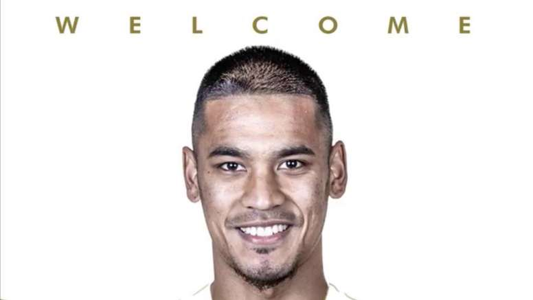 Areola is now a Real Madrid player. RealMadrid