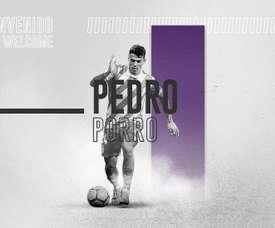 Pedro Porro à Valladolid, c'est officiel. RealValladolid