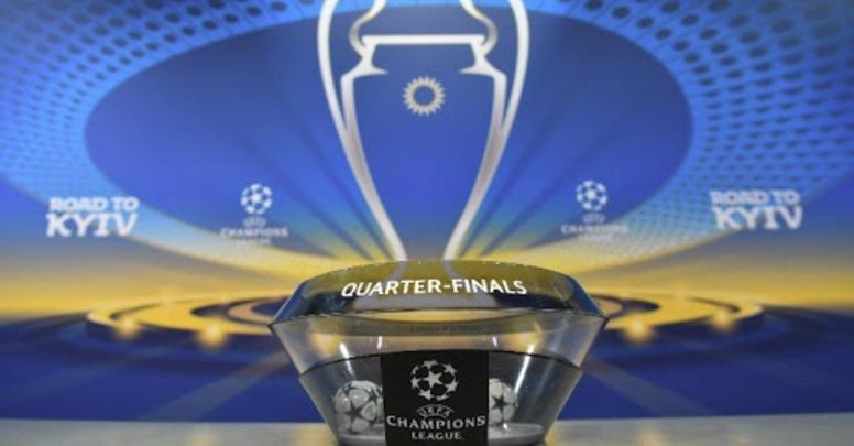 Las dos opciones para renovar la Champions. UEFAChampionsLeague