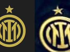 Vazam novo escudo da Inter de Milão. FootyHeadlines