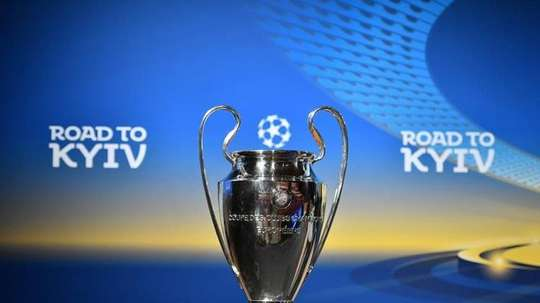 Many teams are already in next season's Champions League. AFP