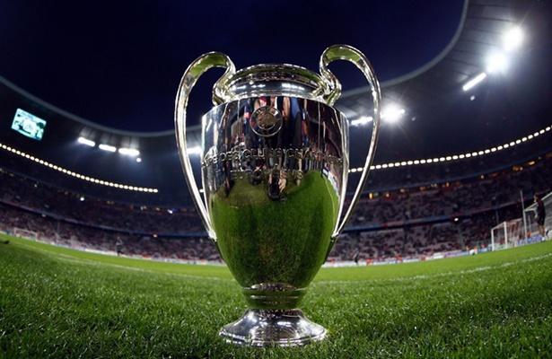 La Champions 19-20 toma forma. EFE