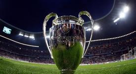 Nnovas datas para as finais da Champions e da Liga Europa. EFE