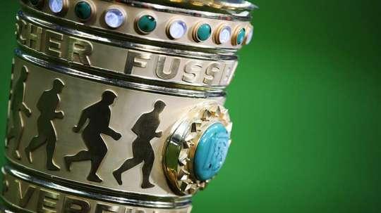 Les dates des demi-finales de la Coupe d'Allemagne sont connues. DFB
