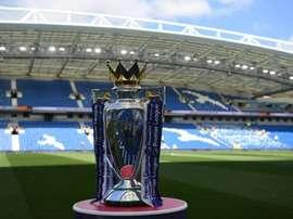El Watford-Chelsea cerrará la jornada. AFP