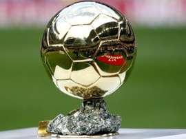 France football  to launch  Women's Ballon d'Or for the first time this year. EFE