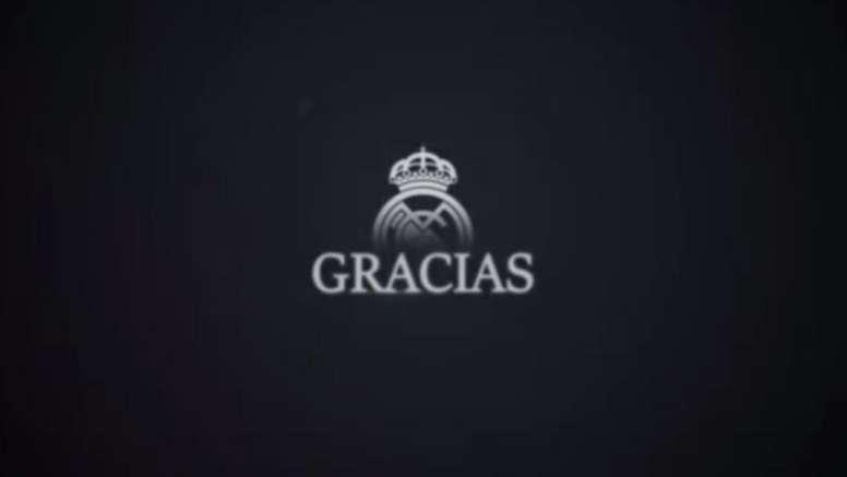 El Madrid ha llevado a cabo multitud de iniciativas de apoyo en la lucha. Twitter/RealMadrid