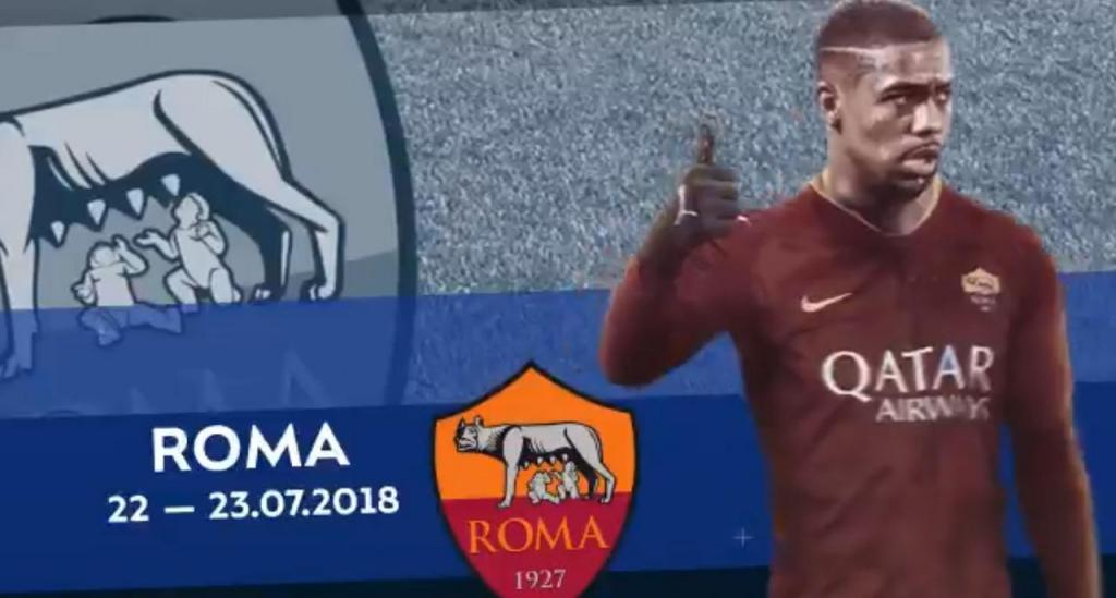 Malcom au Zénith, c'est signé — Mercato Barça