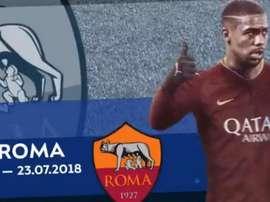 Zenit provoca a Roma, que responde. ZenitSanPetersburgo