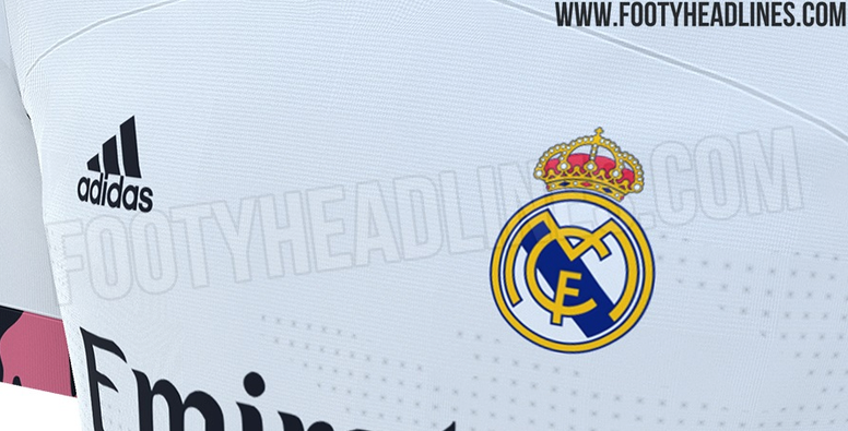 Empresario gastos generales Cayo  Real Madrid's new look for the 2020-21 season - BeSoccer