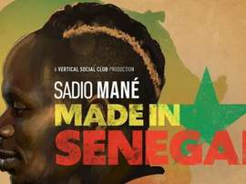 Sadio Mané : Made in Sénégal. RakutenTV