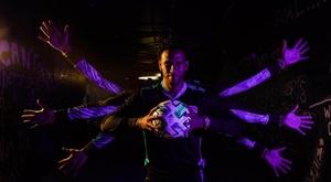 Gallese chega na MLS. OrlandoCity