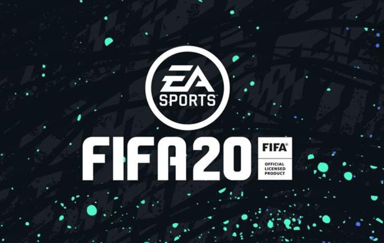 Les trois éditions de FIFA 20. EASPORTS